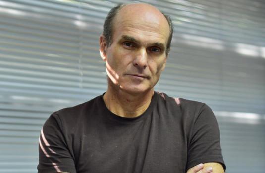 Journalist Cristian Tudor Popescu